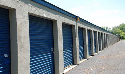 Storage Express - Jeffersonville - 2225 E. 10th St 2225 East 10th Street Jeffersonville, IN - Photo 2