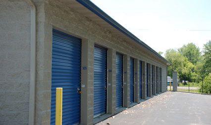 Storage Express - Jeffersonville - 2225 E. 10th St 2225 East 10th Street Jeffersonville, IN - Photo 6