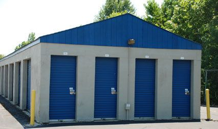Storage Express - Jeffersonville - 2225 E. 10th St 2225 East 10th Street Jeffersonville, IN - Photo 7