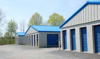 Storage Express - Jeffersonville - 2225 E. 10th St 2225 East 10th Street Jeffersonville, IN - Photo 9