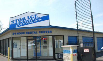 Storage Express - Jeffersonville - 2225 E. 10th St 2225 East 10th Street Jeffersonville, IN - Photo 10