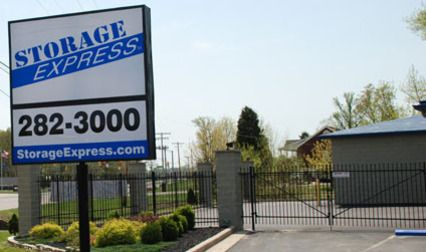 Storage Express - Jeffersonville - 2225 E. 10th St 2225 East 10th Street Jeffersonville, IN - Photo 11