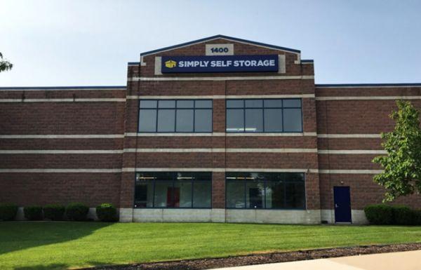 Simply Self Storage - 1400 East Michigan Avenue - Saline 1400 East Michigan Avenue Saline, MI - Photo 1