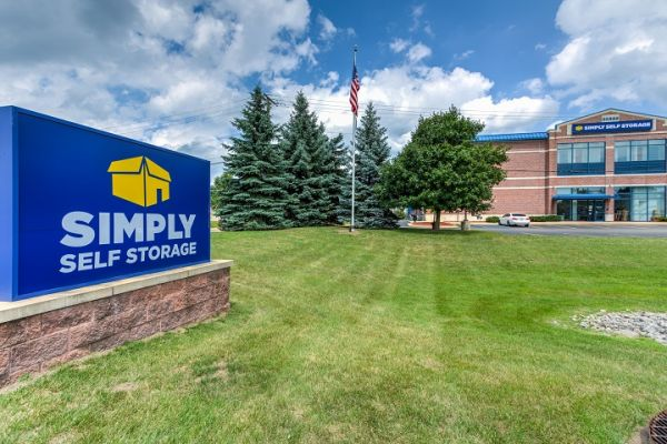 Simply Self Storage - Wixom, MI - Pontiac Trail 50586 West Pontiac Trail Wixom, MI - Photo 0