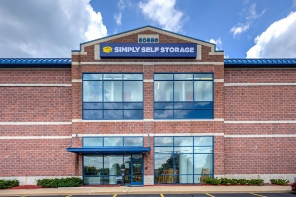 Simply Self Storage - Wixom, MI - Pontiac Trail 50586 West Pontiac Trail Wixom, MI - Photo 1