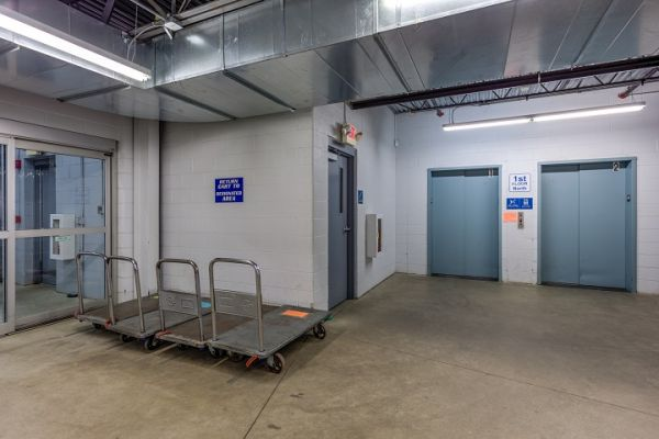 Simply Self Storage - Wixom, MI - Pontiac Trail 50586 West Pontiac Trail Wixom, MI - Photo 4