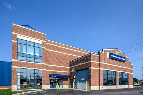 Simply Self Storage - Grand Rapids, MI - 29th St SE 2345 29th Street Southeast Grand Rapids, MI - Photo 0