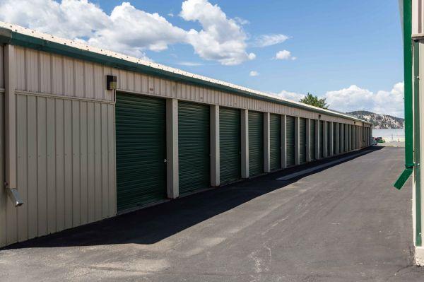 A Storage Place - Eagle 942 Chambers Court Eagle, CO - Photo 1