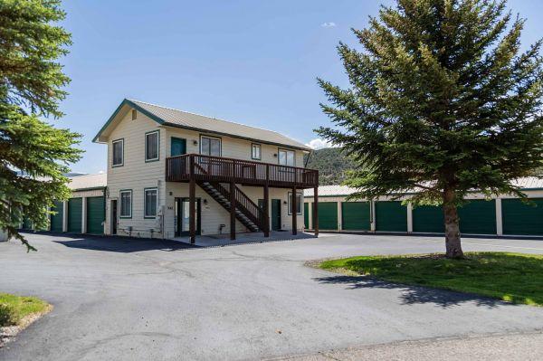 A Storage Place - Eagle 942 Chambers Court Eagle, CO - Photo 4
