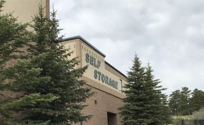 Superieur A Storage Place   Evergreen29309 Industrial Way   Evergreen, CO   Photo 9  ...