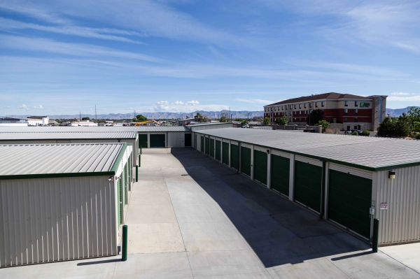 A Storage Place - Grand Junction 2384 Patterson Road Grand Junction, CO - Photo 4