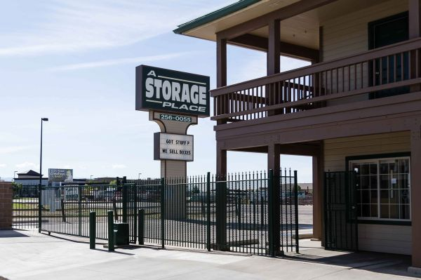 A Storage Place - Grand Junction 2384 Patterson Road Grand Junction, CO - Photo 7