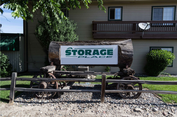 A Storage Place - Grand Junction 2384 Patterson Road Grand Junction, CO - Photo 5