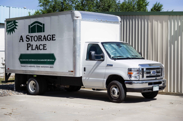 A Storage Place - Grand Junction 2384 Patterson Road Grand Junction, CO - Photo 18