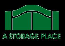 A Storage Place - Montrose