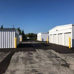 Port Washington Self Storage 3215 Northwoods Road Port Washington, WI - Photo 3