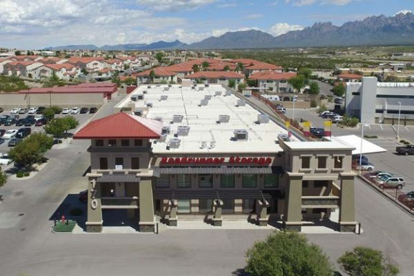 Roadrunner Self Storage 170 Roadrunner Parkway Las Cruces, NM - Photo 3