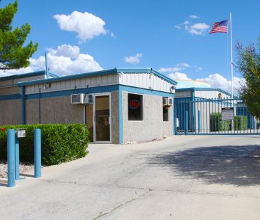 Telshor Self Storage 560 North Telshor Boulevard Las Cruces, NM - Photo 3