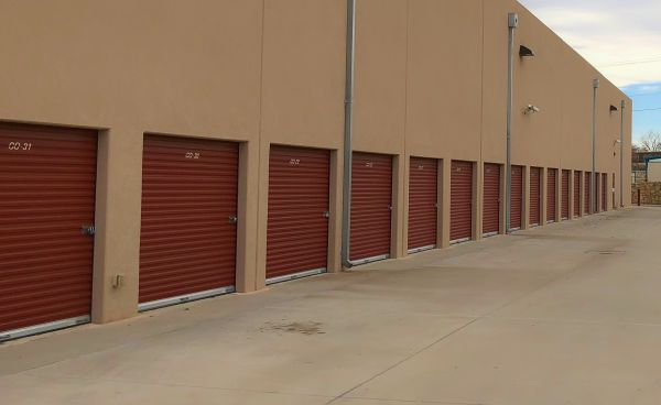 Hwy 70 Self Storage 2405 Bataan Memorial Las Cruces, NM - Photo 6