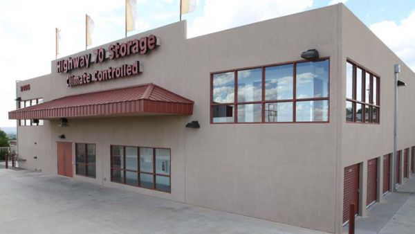 Hwy 70 Self Storage 2405 Bataan Memorial Las Cruces, NM - Photo 0