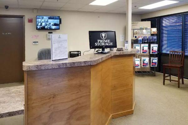 Prime Storage - Narragansett Ave 54 Narragansett Avenue Providence, RI - Photo 2