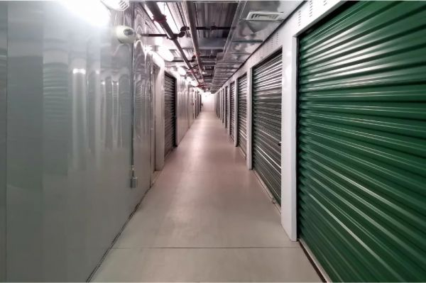 Prime Storage - Narragansett Ave 54 Narragansett Avenue Providence, RI - Photo 3