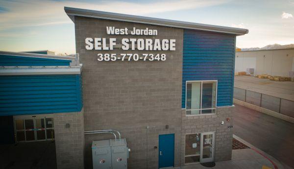 West Jordan Self Storage 8380 4000 West West Jordan, UT - Photo 27