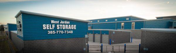 West Jordan Self Storage 8380 4000 West West Jordan, UT - Photo 28