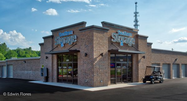 Southern Storage 1551 Main Drive Fayetteville, AR - Photo 0