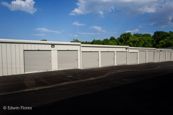 Southern Storage 1551 Main Drive Fayetteville, AR - Photo 4