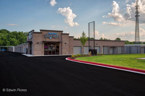 Southern Storage 1551 Main Drive Fayetteville, AR - Photo 9