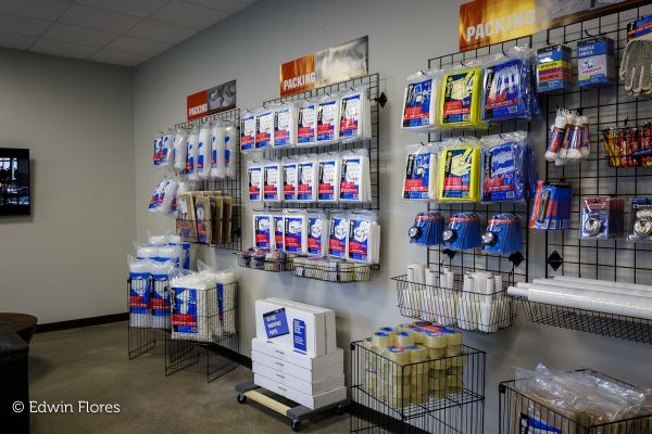 Southern Storage - 'Only The Best.' 1551 Main Drive Fayetteville, AR - Photo 10