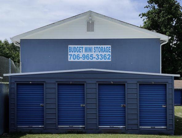 Budget Mini-Storage 4193 Highway 41 Ringgold, GA - Photo 0
