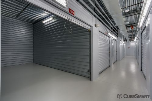 CubeSmart Self Storage - Houston - 1202 Shepherd Dr 1202 Shepherd Dr Houston, TX - Photo 2