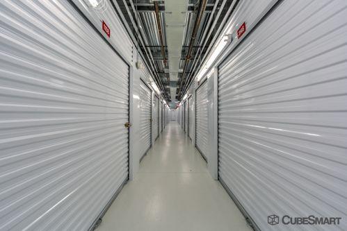 CubeSmart Self Storage - Houston - 1202 Shepherd Dr 1202 Shepherd Dr Houston, TX - Photo 1