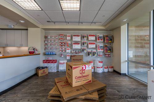 CubeSmart Self Storage - Houston - 1202 Shepherd Dr 1202 Shepherd Dr Houston, TX - Photo 6