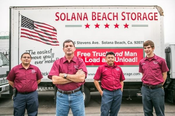 Solana Beach Storage 545 Stevens Avenue Solana Beach, CA - Photo 7