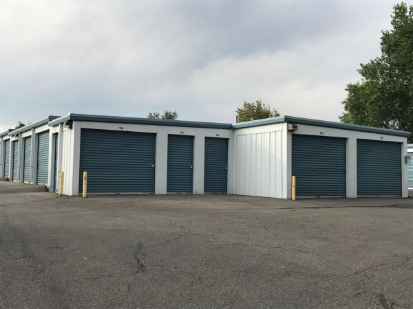 Coronado Park Self Storage- Thornton 2045 Coronado Parkway North Denver, CO - Photo 1