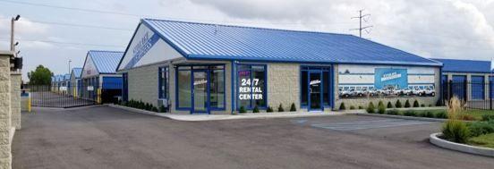 Storage Express - Clarksville - Woodstock Drive 910 Woodstock Drive Clarksville, IN - Photo 6