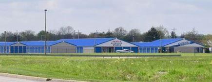 Storage Express - Clarksville - Woodstock Drive 910 Woodstock Drive Clarksville, IN - Photo 7
