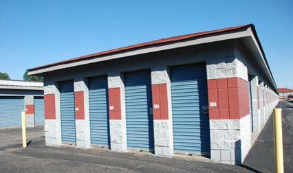 Storage Express - Clarksville - Little League Boulevard 513 Little League Boulevard Clarksville, IN - Photo 2