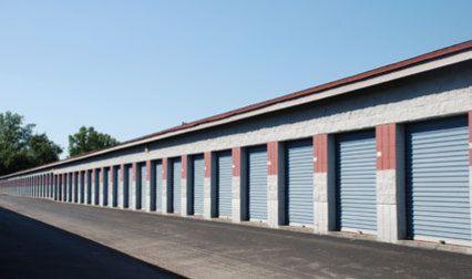 Storage Express - Clarksville - Little League Boulevard 513 Little League Boulevard Clarksville, IN - Photo 3