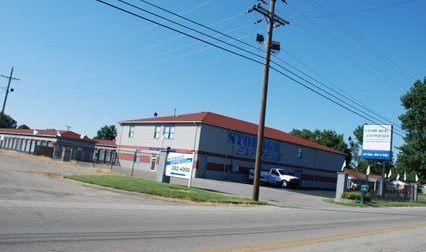 Storage Express - Clarksville - Little League Boulevard 513 Little League Boulevard Clarksville, IN - Photo 4