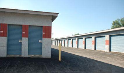Storage Express - Clarksville - Little League Boulevard 513 Little League Boulevard Clarksville, IN - Photo 5