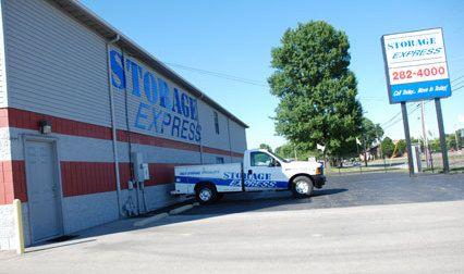 Storage Express - Clarksville - Little League Boulevard 513 Little League Boulevard Clarksville, IN - Photo 7