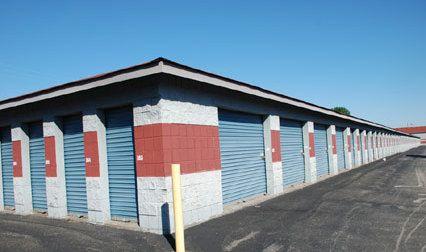 Storage Express - Clarksville - Little League Boulevard 513 Little League Boulevard Clarksville, IN - Photo 8