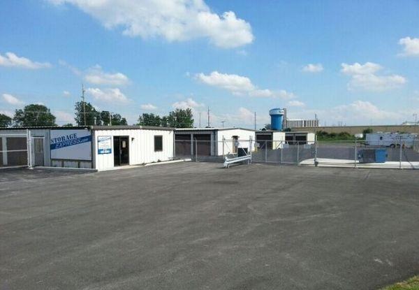 Storage Express - Sidney - West Michigan Street 2471 West Michigan Street Sidney, OH - Photo 0