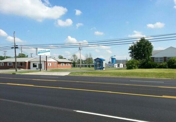 Storage Express - Sidney - West Michigan Street 2471 West Michigan Street Sidney, OH - Photo 1