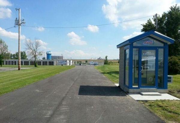 Storage Express - Sidney - West Michigan Street 2471 West Michigan Street Sidney, OH - Photo 4