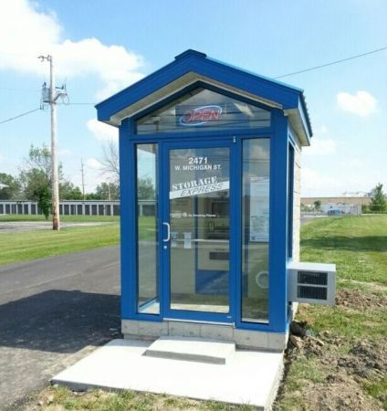 Storage Express - Sidney - West Michigan Street 2471 West Michigan Street Sidney, OH - Photo 5